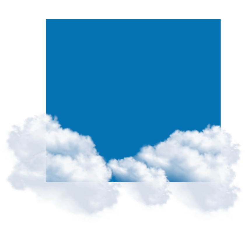 850x812 how to create a night sky with clouds using adobe illustrator