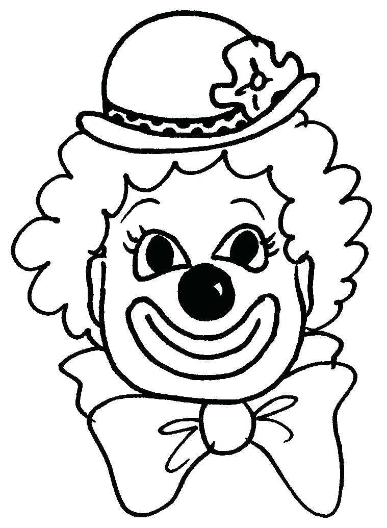 759x1035 clown drawings drawing clown clown drawings videos zupa