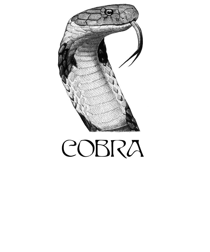 833x1000 Cobra