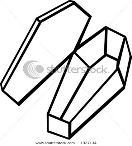424x470 coffin template mummy coffin template coffin drawing template