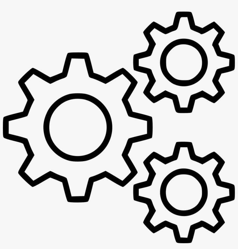 820x859 cog cogs gear gears mechanism preferences settings