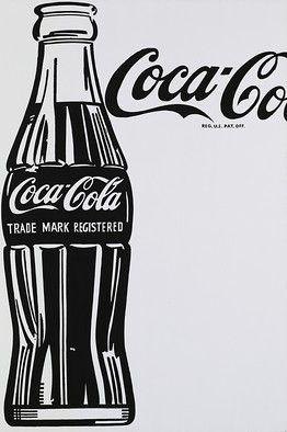 262x394 Image Result For Lichtenstein Coke Bottle Pop Art Warhol, Andy