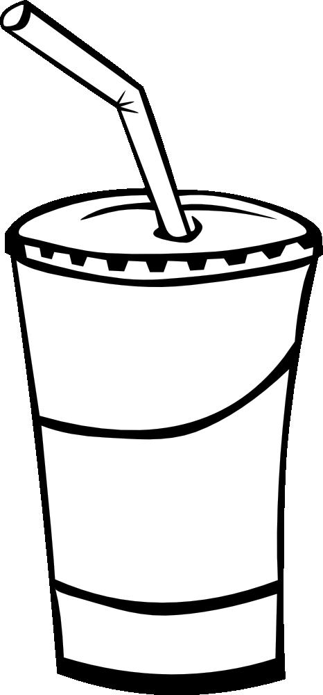 Coke Can Drawing