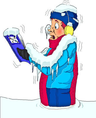 325x400 Cold Weather Clipart Free Clipart
