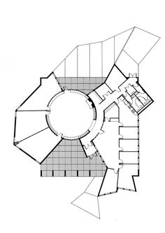 236x333 Best Gunnar Birkerts, Architect Images Michigan, Colleges