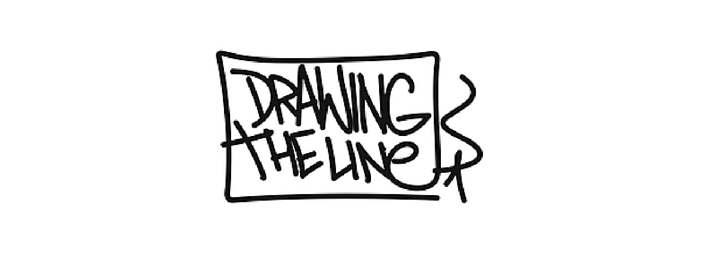 1401x554 Drawing The Line