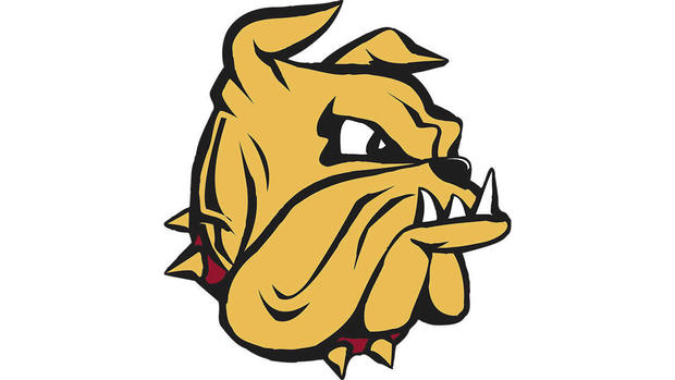 620x349 college men's hockey bulldogs blank colorado college, salvage