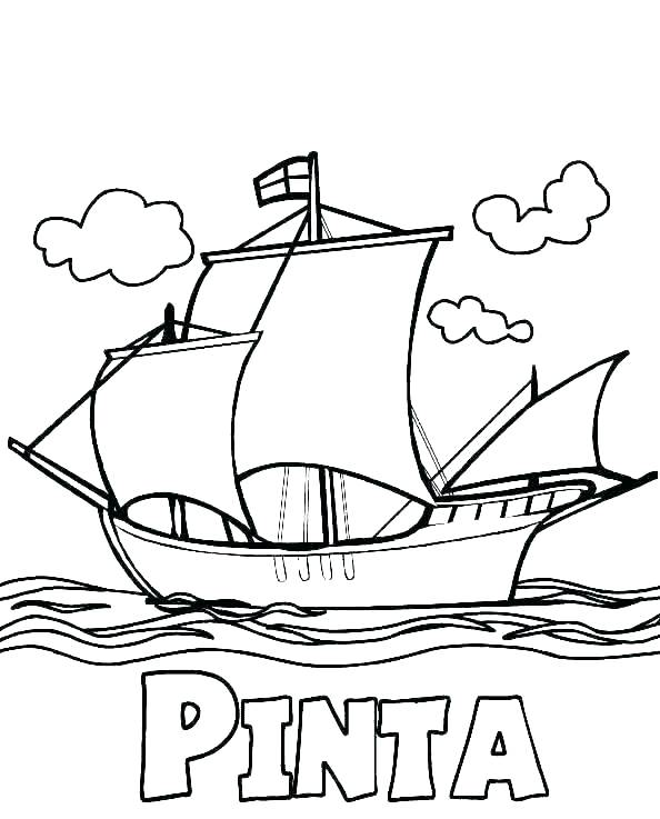 Columbus Day Drawings Free Download Best Columbus Day