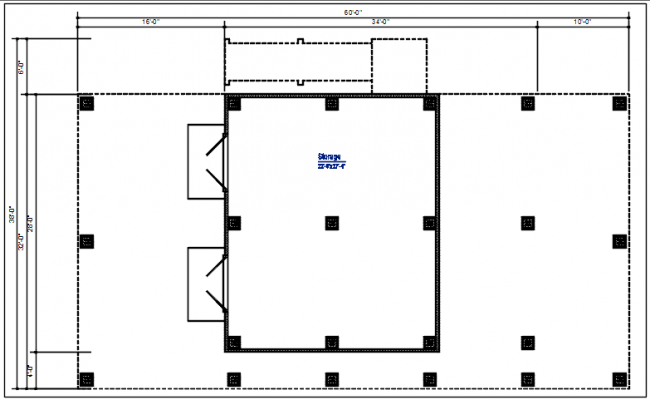 Column Drawing | Free download best Column Drawing on
