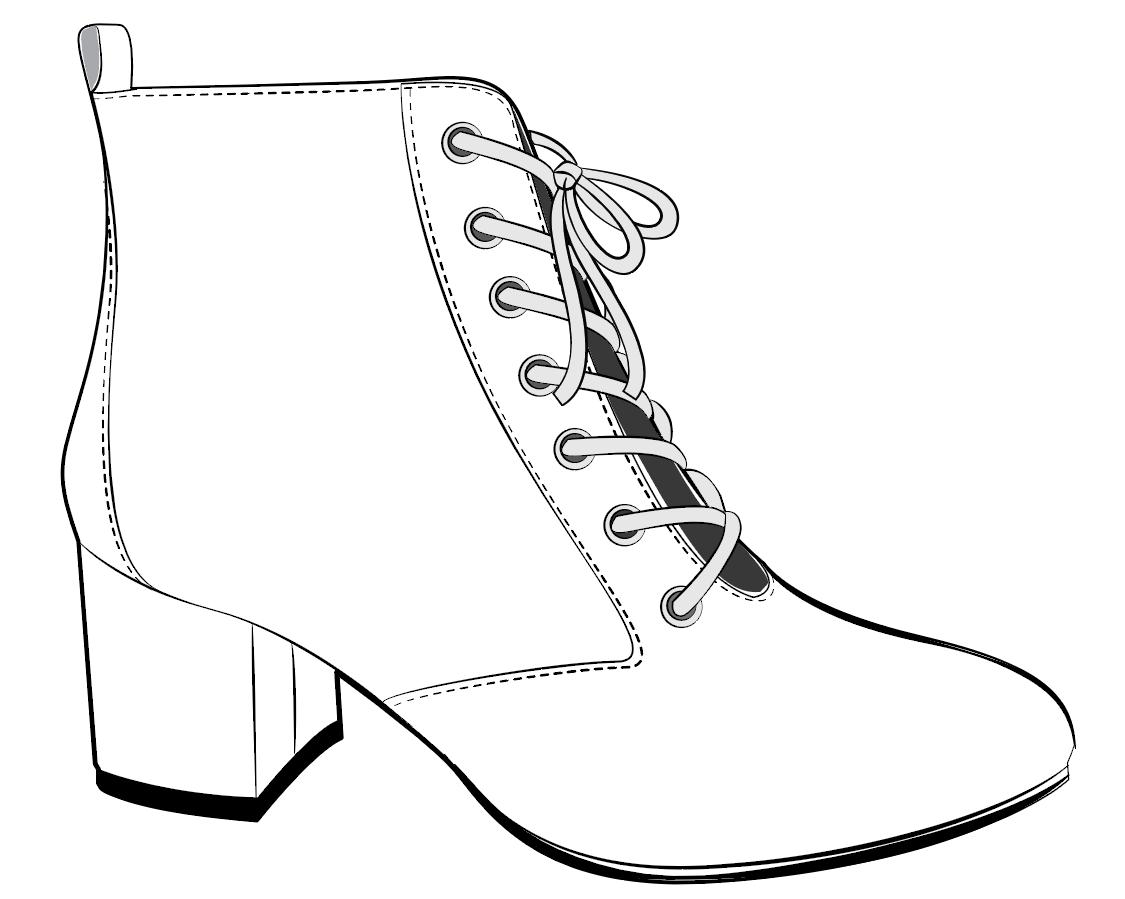 1125x899 Secret Sneaker Boots Megan Q X Betabrand