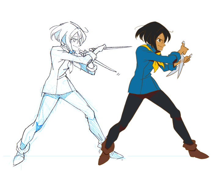 730x588 the beginning of combat battle chef brigade