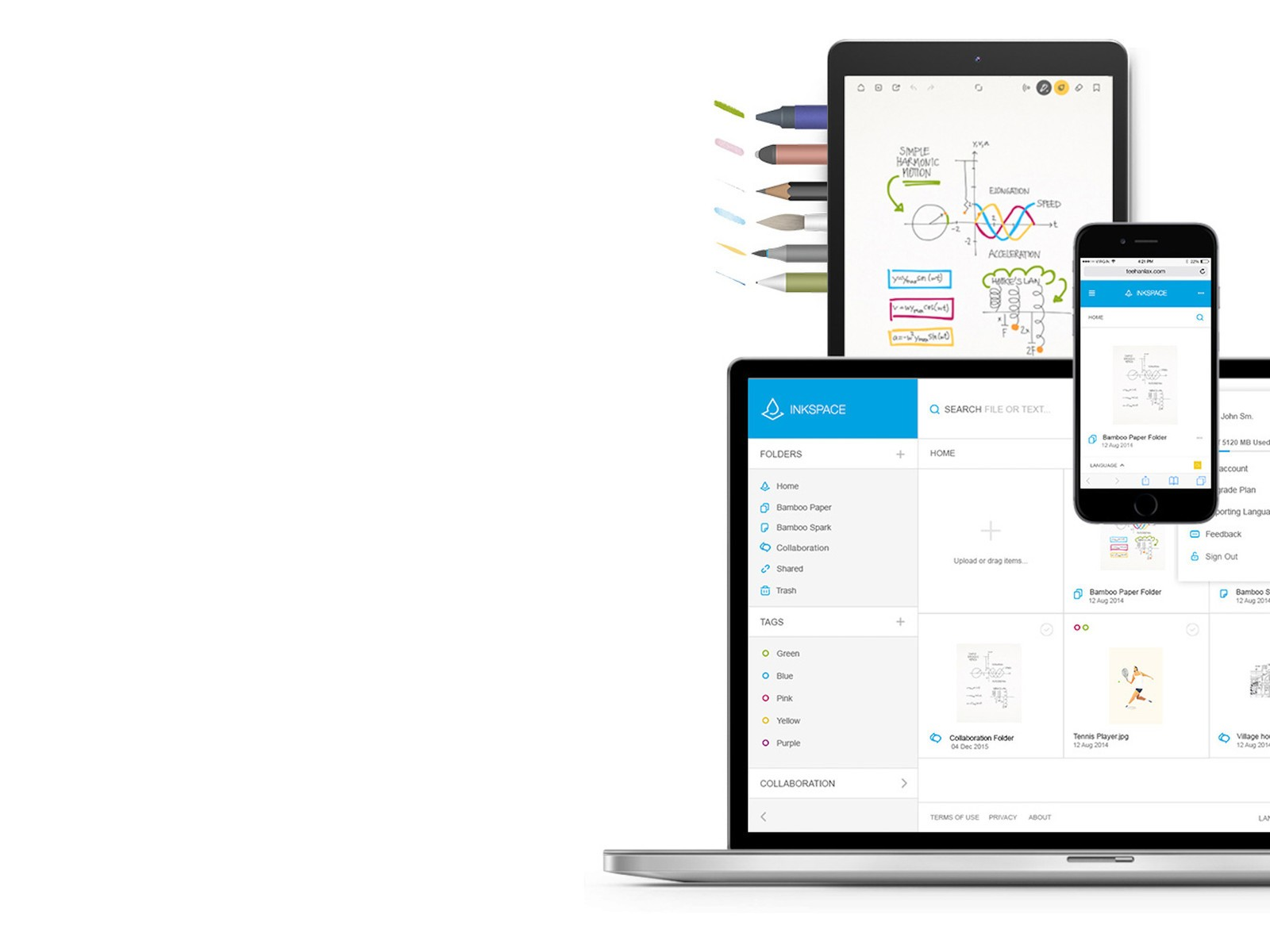 1600x1200 wacom enters the ipad stylus market