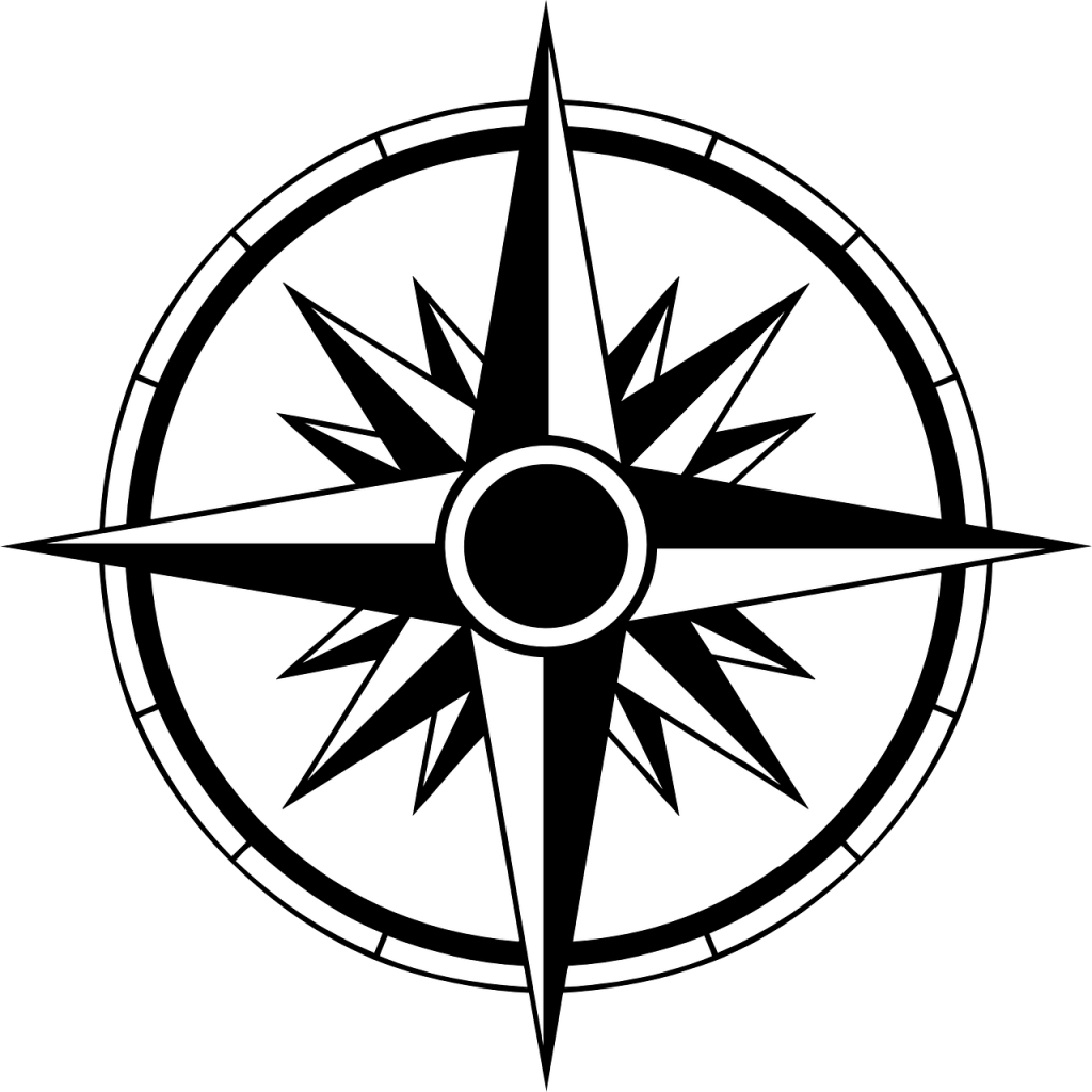 1024x1024 Drawing Compasses Tattoo Huge Freebie! Download For Powerpoint