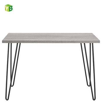 350x350 mdf drawing computer console table with computer desk,cheap wood
