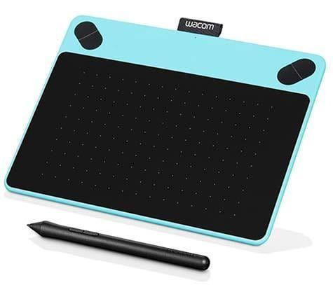 475x407 wacom intuos comic graphics tablet drawing tablet
