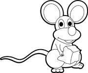 180x150 Computer Mouse Clipart Drawing