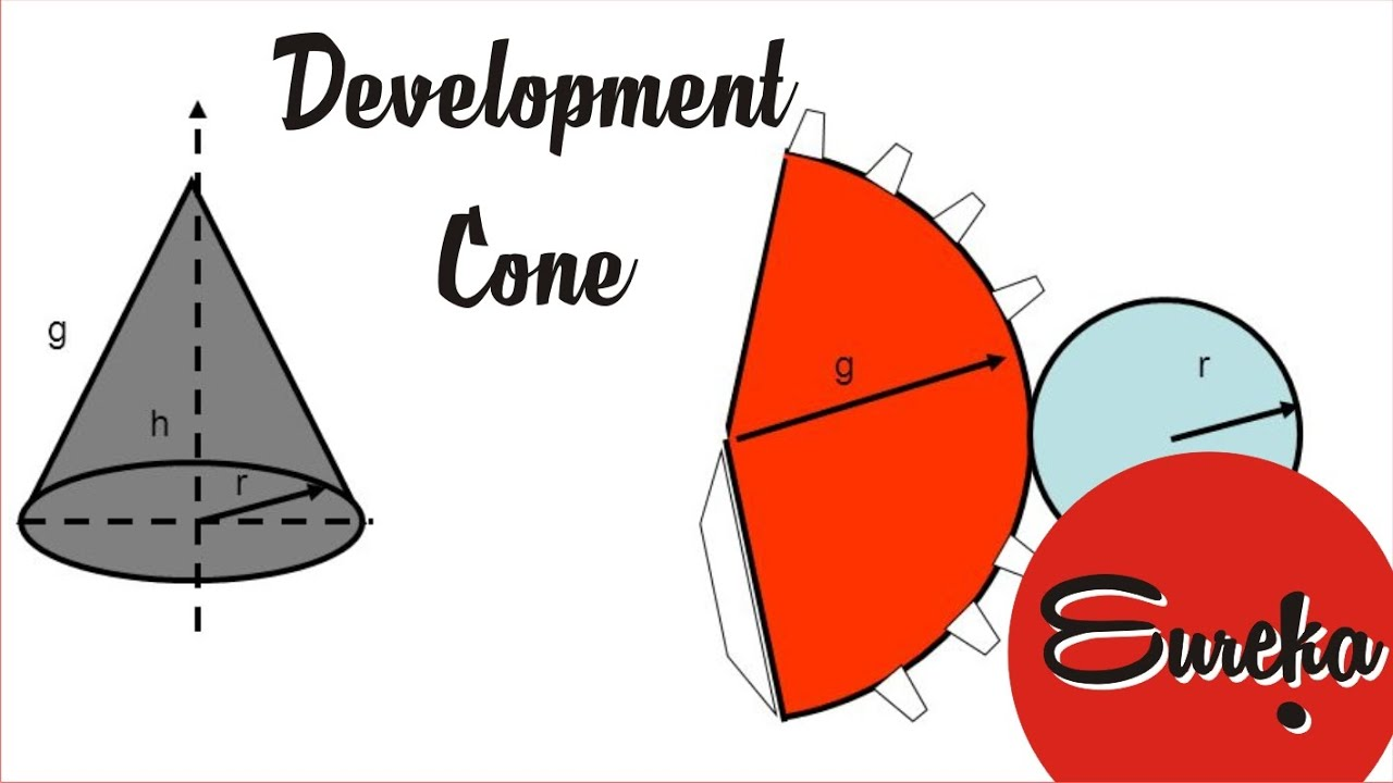 1280x720 Drawing Tutorial Of A Cone
