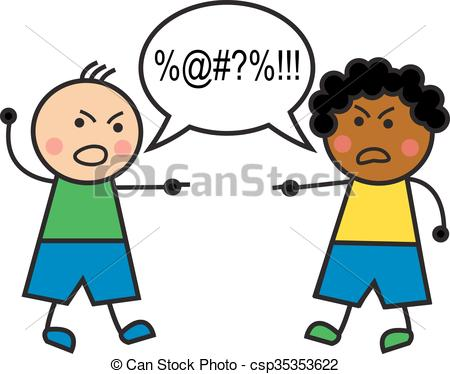 450x374 Collection Of Free Conflict Clipart Hostility Amusement Clipart