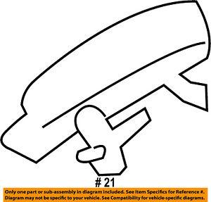 300x287 ford oem escape center console latch ebay