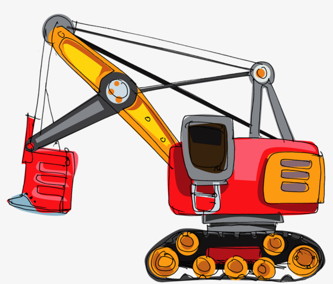 650x553 complex crane, crane, car category, car body png image and clipart