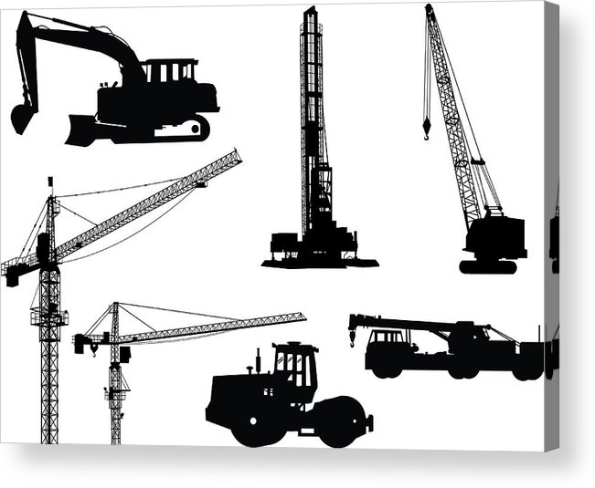 Construction Equipment Drawings Free Download Best Construction