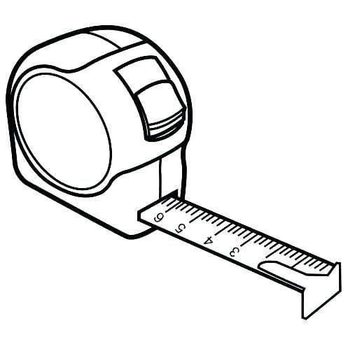 497x492 Construction Tools Coloring Pages