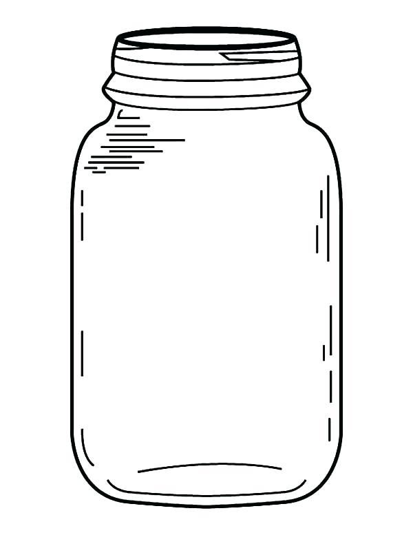 Cookie Jar Drawing | Free download on ClipArtMag