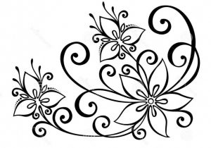 300x210 Cool Designs To Draw Designs Ideas How To Draw Cool Tribal Tattoo