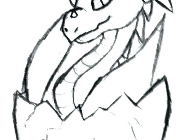 640x480 Dragon Easy How To Draw A Dragon Easy But Cool Tutorial Easy