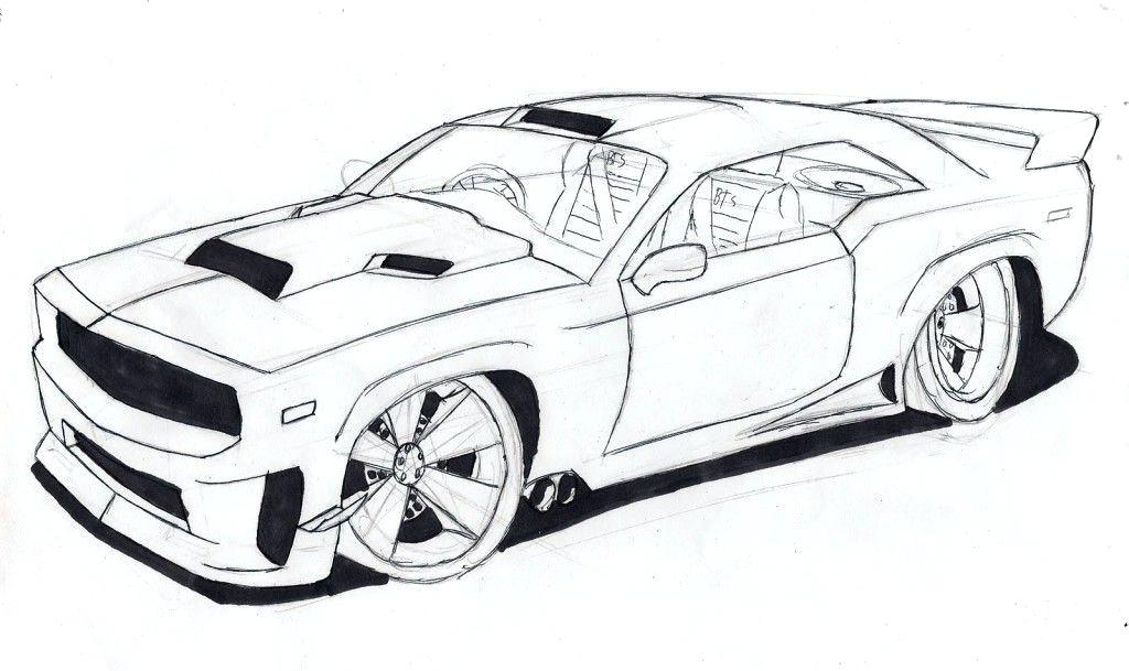 1024x609 cool drawing cars draw cool cars drawing cars very easy