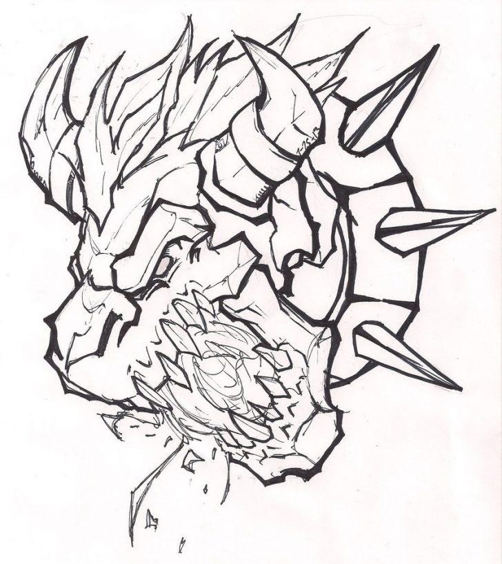 728x818 Cool Drawings Fanart Art Tumblr Easy Ideas Girl Work Pixel