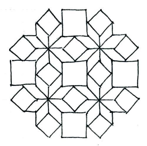 500x496 Black And White Design Simple Black And White Design Simple Line