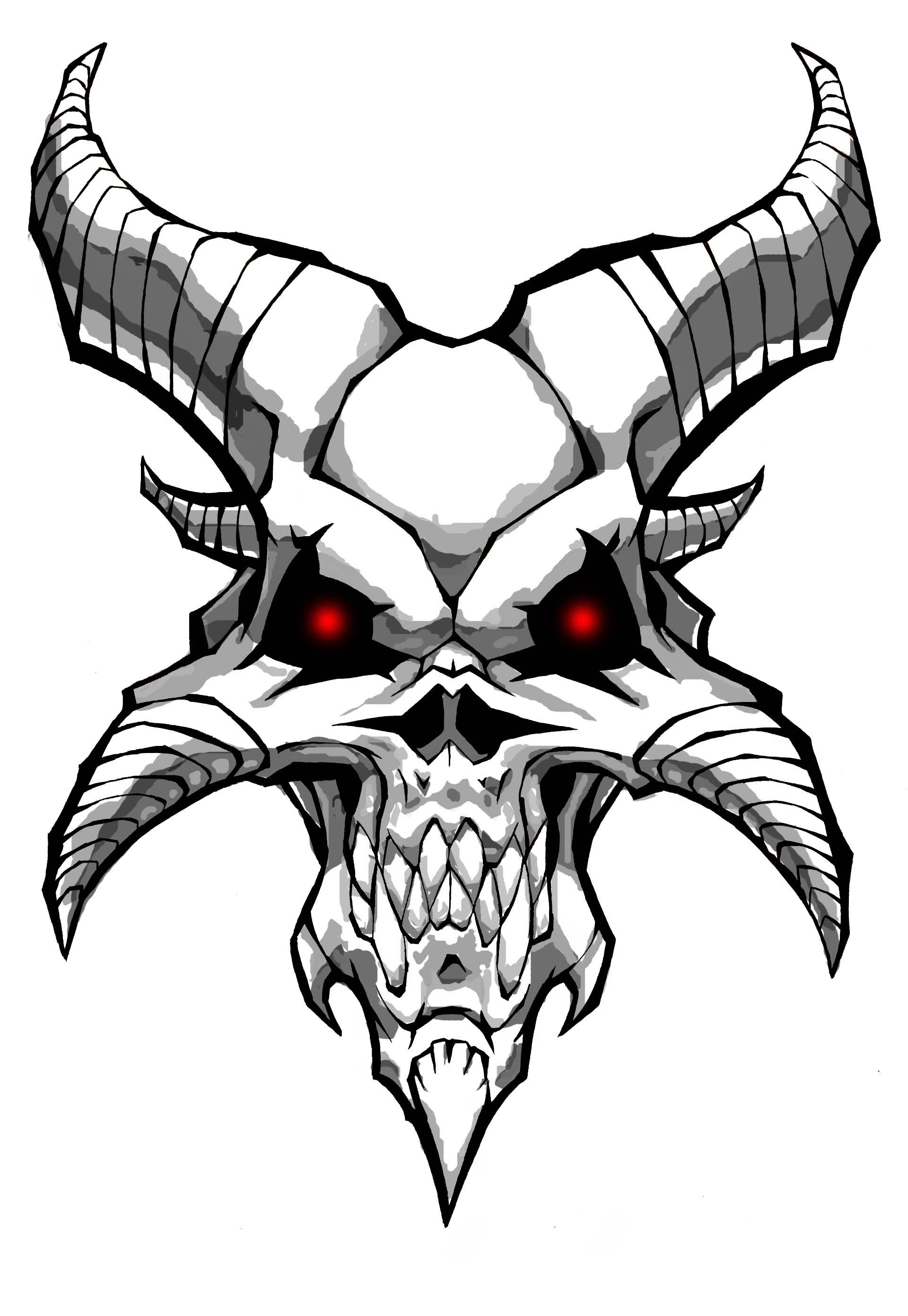 1920x2784 Skull Pictures