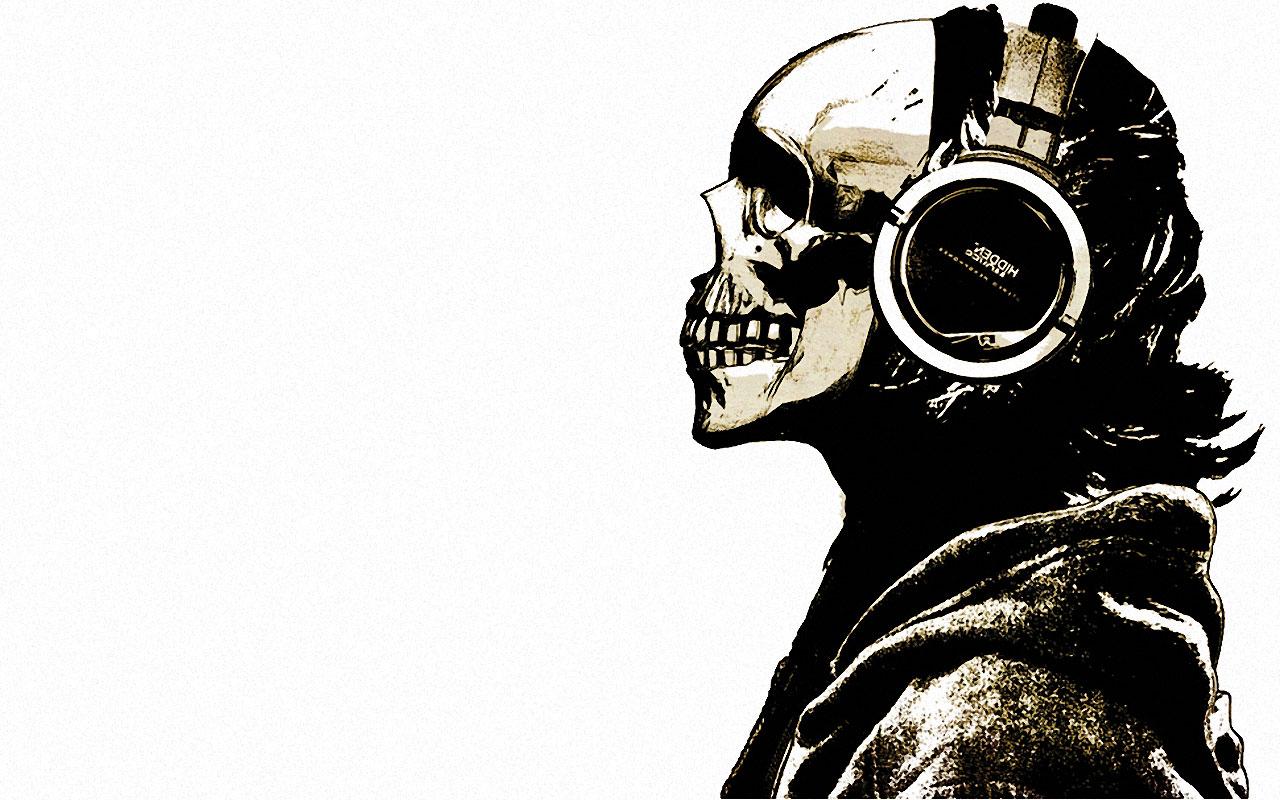 1280x800 Skull Wallpaper Free Cool Hd Wallpaper