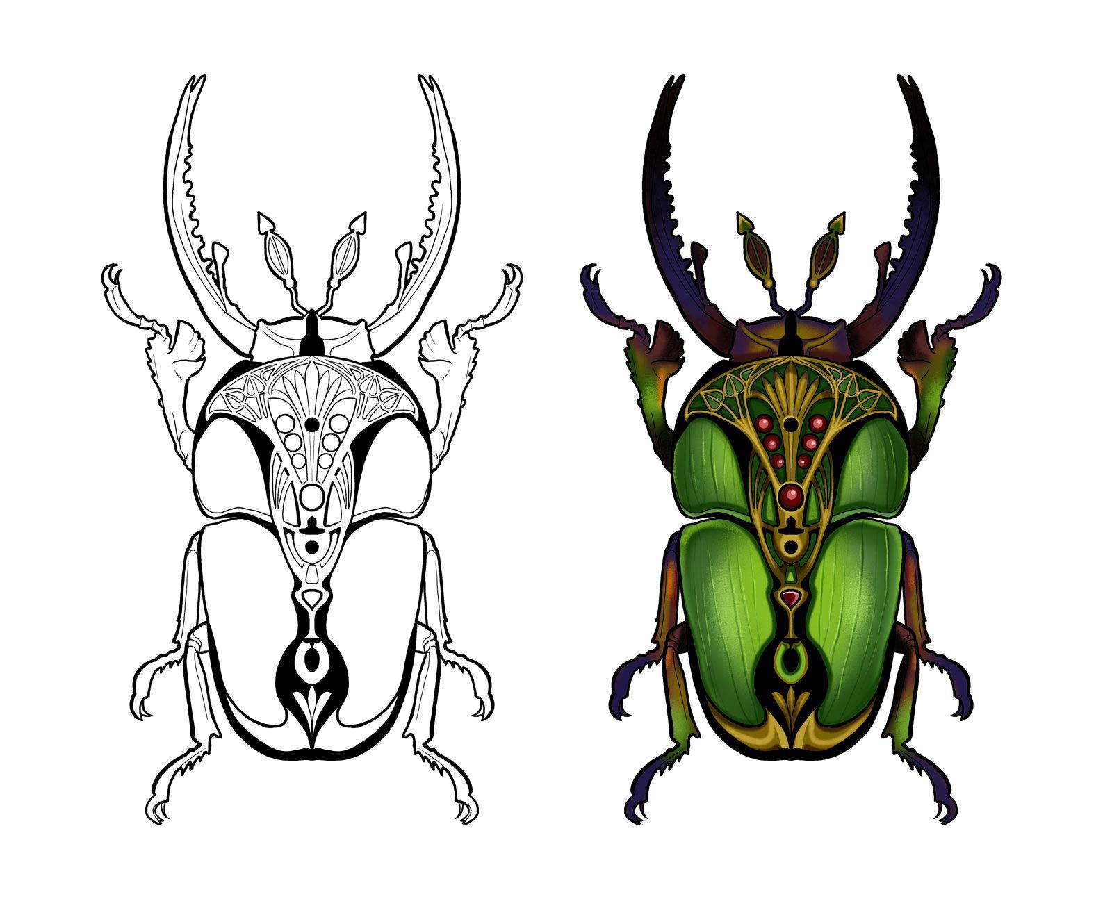 1600x1307 Cool Bug Drawings Draw Barcelona Corel Cricket Cartoon Big Chungus