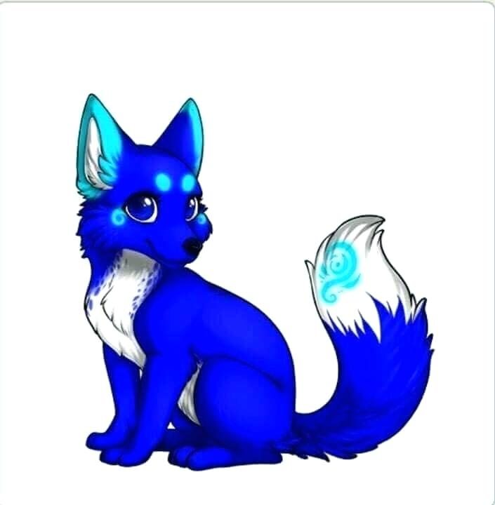 705x720 Drawings Of Foxes Cute Easy Drawings Of Foxes
