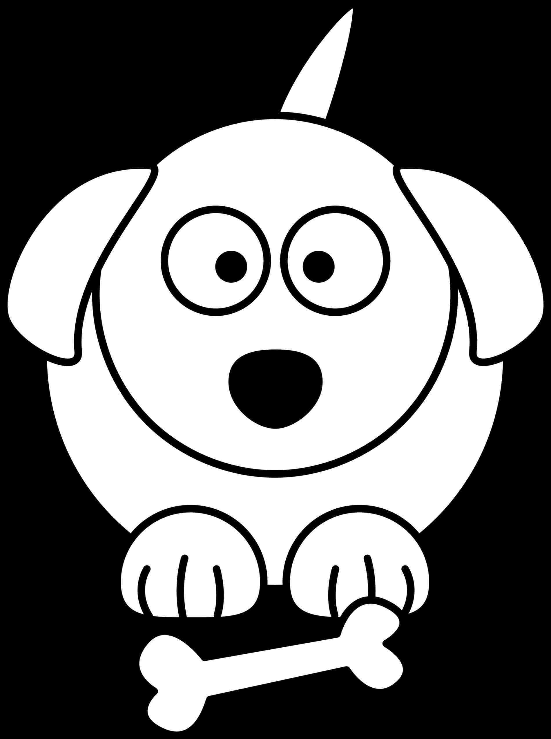 1900x2547 How To Draw Cool Cartoon Animals
