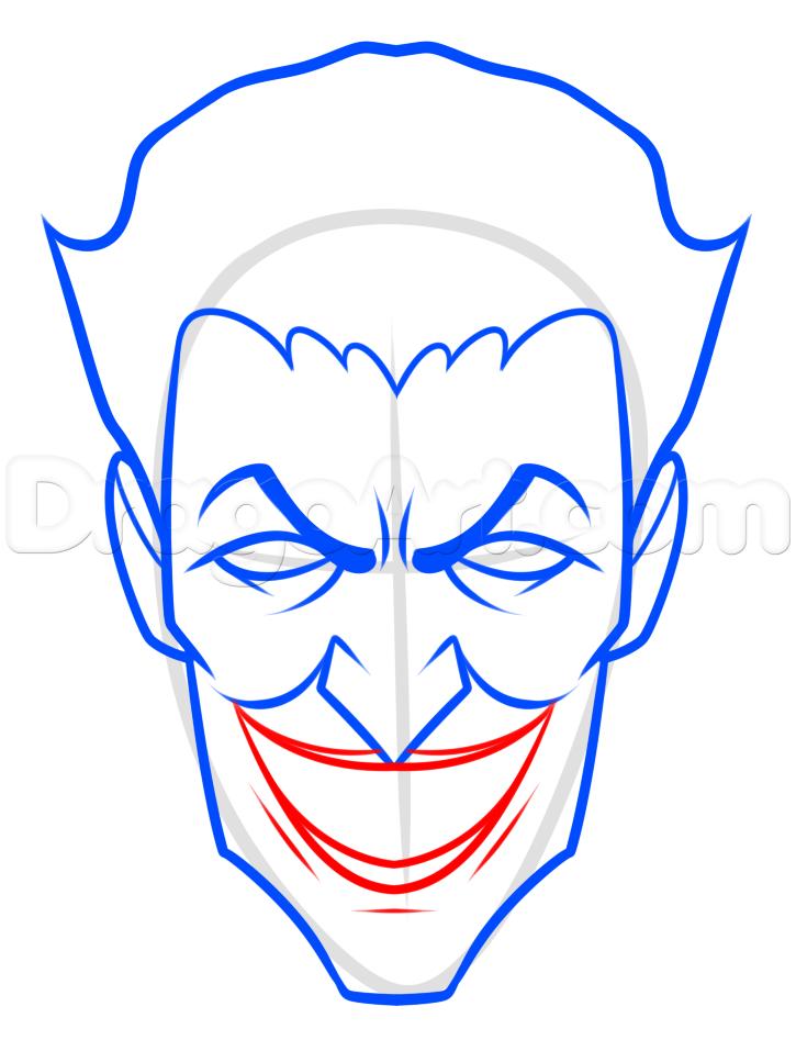 Cool Joker Drawings Free Download Best Cool Joker Drawings