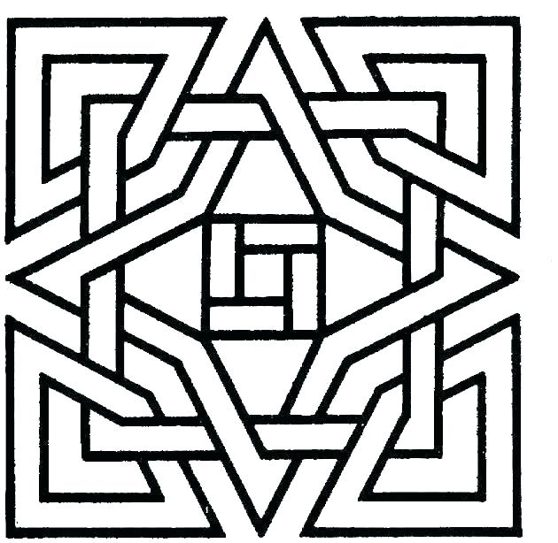 Cool Patterns Drawing | Free download on ClipArtMag