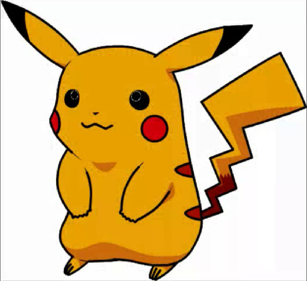 Cool Pokemon Drawings