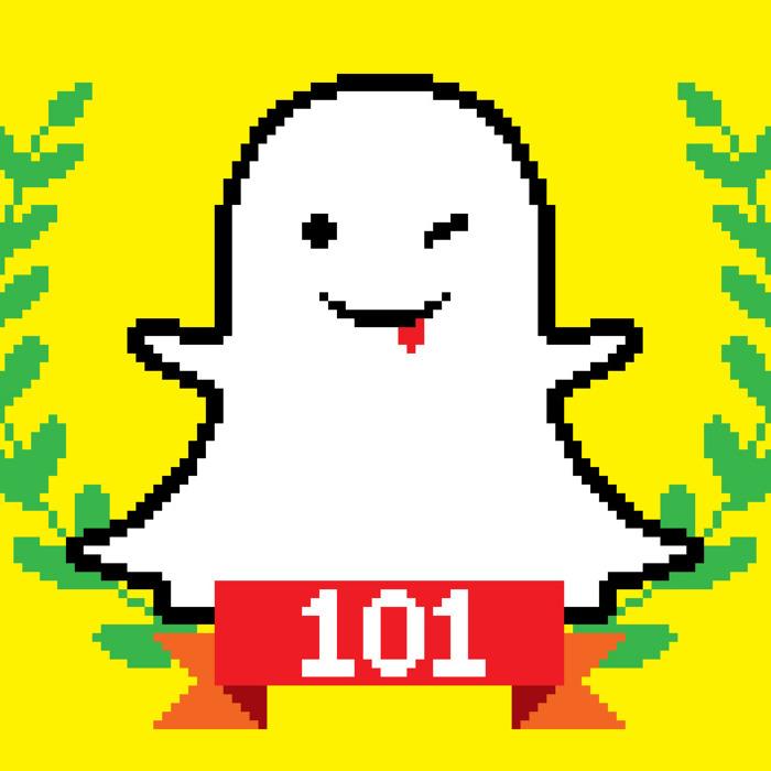 700x700 Snapchat Accounts You Should Follow Today