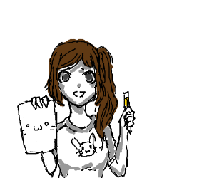 300x250 a really good drawing of someone who cant draw
