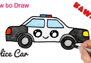 300x210 how to draw a police car police car drawing at getdrawings free