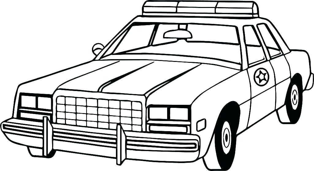 1024x558 coloring pages police car coloring pages police car police car