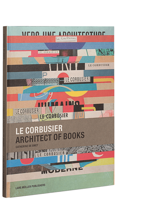 640x840 Remembering Le Corbusier Lars Publishers