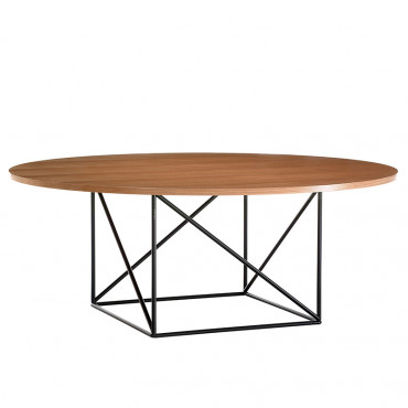 370x370 Cassina Le Corbusier Table De Conference