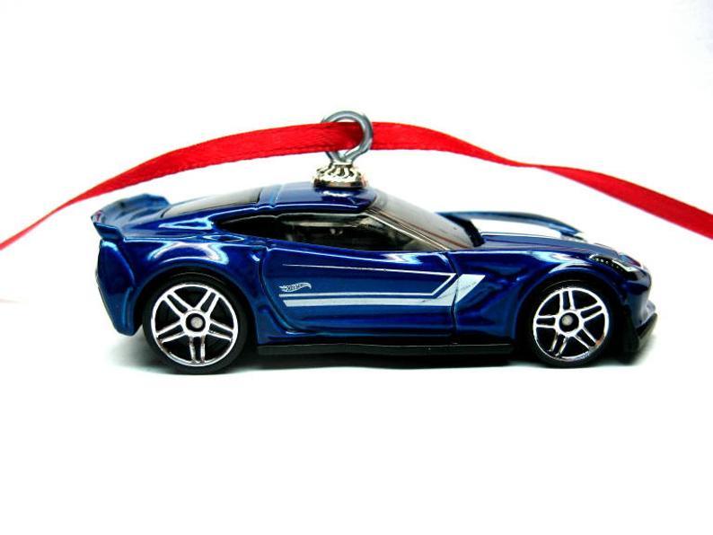 Corvette Z06 Drawing