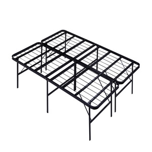300x300 steel cot bed wholesale, steel cots suppliers