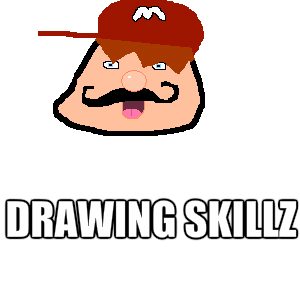 300x300 no scope pro at drawing cough drawing skills are over rated