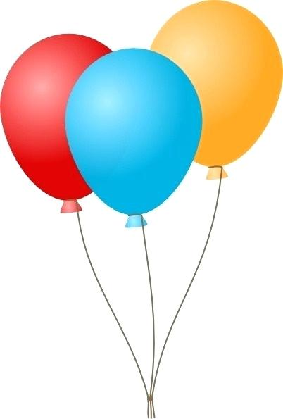 Collection of Ballon clipart | Free download best Ballon clipart on